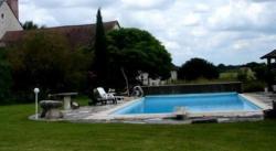 La Quenouillère, Route d'Aulniere, 41120, Cellettes