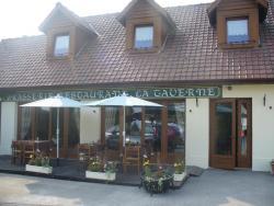 La Taverne, 2 rue Ricquefosse, 62870, Buire-le-Sec