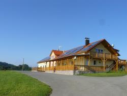 Pension Country Relax, Roupov 28, 33401, Roupov