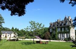 Manoir de Kerangosquer, Lieu dit de Kerangosker, Rue du Hénan, 29930, Pont-Aven