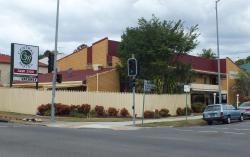 Central Motel Ipswich, 8 Limestone Street, 4305, Ipswich
