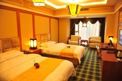 Kingqueen Exotic Hotel Chongqing, No.16 Bao Hua Da Dao,Yu Bei District, 400065, Chongqing