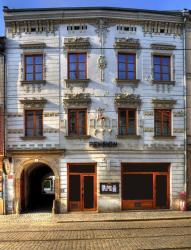 Pension U Jakuba, 8.kvetna 9, 77200, Olomouc