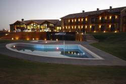 Hotel Spa Aguas de los Mallos, Jaca, 5, 22808, Murillo de Gállego