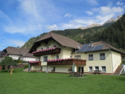 Gästehaus Marianne Baier, Anger 139, 5584, Zederhaus