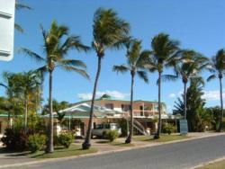 Palm View Holiday Apartments, Corner Horseshoe Bay Road & Soldiers Road, 4805, Bowen
