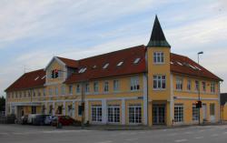 Sindal Kro & Hotel, Jernbanegade 4, 9870, Sindal