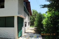 Ebenezer Hospedaje Campestre, Km. 33 Troncal del Caribe, Via de Santa Marta a Riohacha, Vereda los Naranjos, 470001, Los Naranjos