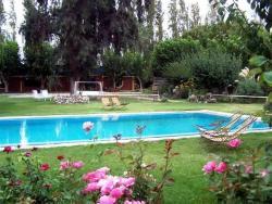 Taymenta Hotel de Campo, Ruta 40 1009 (Sur) Km 3473, 5419, San Juan