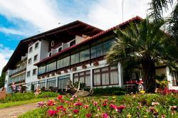 Hotel Renar, Avenida Beira Lago, 150, 89580-000, Fraiburgo