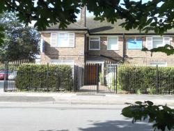 Gateway Lodge, Speke Church Road, L24 3TA, Speke