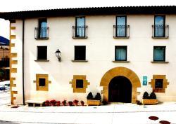 Hotel Agorreta, Plaza Ziriota, 3, 31191, Salinas de Pamplona