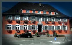 Hotel & Restaurant Zum Schwanen, Hauptstraße 63, 77743, Neuried