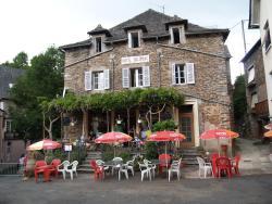 Hotel Solomiac, Le Bourg, 12320, Grand-Vabre