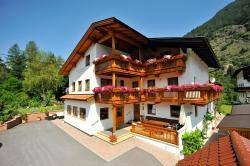 Haus Gisela, Ambach 12, 6433, Oetz