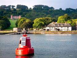 The Edgcumbe Arms, Cremyll, PL10 1HX, Torpoint