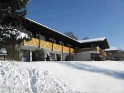 Hotel Haus am Berg, Alte Frahelserstrasse 2, 93462, Lam