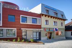 Hotel Artaban, Havlíčkovo náměstí 740, 39468, Žirovnice
