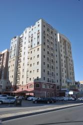 Terrace Furnished Apartments- Hawally 1, Hawally area,AL muthana St Building N.1, 12345, Kuwait