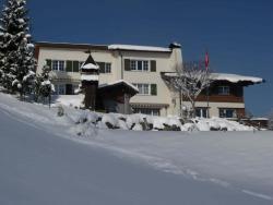 Casa Fluretta, Bergstrasse 2732, 8897, Flumserberg