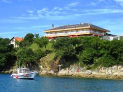 Hotel Miramar, Paseo de la Barquera, 18, 39540, San Vicente de la Barquera