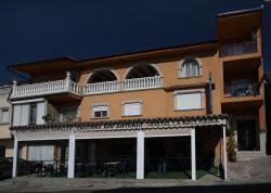 Hostal y Apartamentos Rurales la Bellosina, La Fuente, 82, 10729, Cabezabellosa