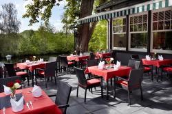 Hotel am Ruhrufer Business & Golf, Dohne 74, 45468, Mülheim an der Ruhr