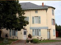 Chambres et Tables d'Hotes Les Breuils, 8 route de Saint-Yorre, 03270, Mariol