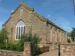 The Old Church, Main St, Td15 2XW, Horncliffe