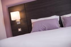 Hotel Eurocentre 3* Toulouse Nord, 1 Avenue Saint Guillan, 31620, Castelnau-d'Estrétefonds