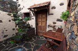 Casa Rural Poblado Jirdana, Jirdana,16, 38911, La Torre