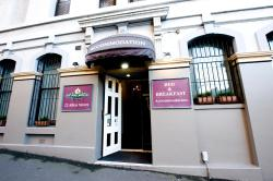 Woolbrokers Hotel, 22 Allen Street, Pyrmont, 2009, Sydney