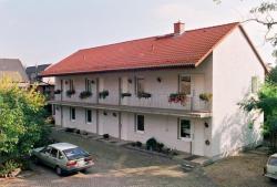 Landhaus Fleischhauer, Starsiedeler Str.2, 06686, Lützen