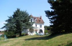 Villa Castel Marie Louise, 20 rue parmentier, 03310, Néris-les-Bains