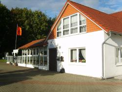Hotel Hof von Hannover, Auricher Str. 89, 26409, Wittmund