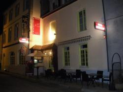 Hotel Restaurant du Lion d'Or, 10, rue des Fossés , 58120, Château-Chinon