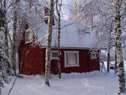 Mäntykallion Lomamökit, Hykkiläntie 158, 31300, Tammela