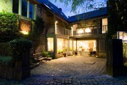 Hotel Le Clos des Récollets, De la Prévoté, 9, 6940, Durbuy