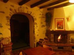 Hôtel d'Izoard, 92, Le Chef Lieu , 05100, Cervières