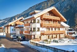 Hotel Appartement Neuhaus, Am Marktplatz 202, 6290, Mayrhofen