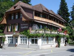Hotel Alpenblick, Schwendi 328, 3625, Heiligenschwendi