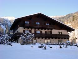 Gästehaus Schwab, Schmittenstraße 101, 5700, Zell am See