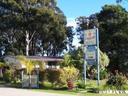 Motel Farnboro, 206 Princes Hwy, 2546, Narooma