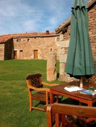 Casas Rurales El Mayorazgo, Real, sn, 34810, Cordovilla de Aguilar