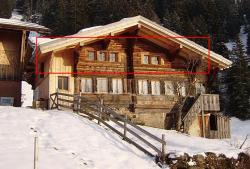 Bauernhaus Gschwend, Gschwendstrasse 20, Feutersoey, 3785, Gsteig