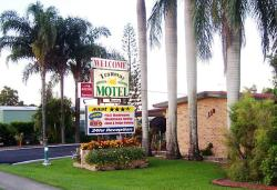 Tramway Motel, 110 Broad St , 4737, Sarina