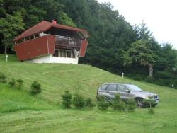 Chalet Contemporain Plein Nature, 48 Rue d'Altenbach, 68760, Altenbach