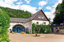 Hotel Garni Grundmühle, Friedrich-Gottlob-Keller-Str. 69, 01814, Bad Schandau