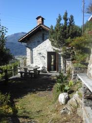 Rustico Prati, Sasso Grande 14, 6515, Gudo