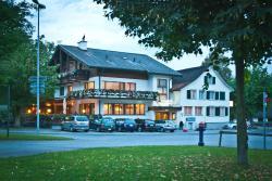 Landgasthof Rössle ** Superior, Kanalstrasse 2, 9491, Ruggell